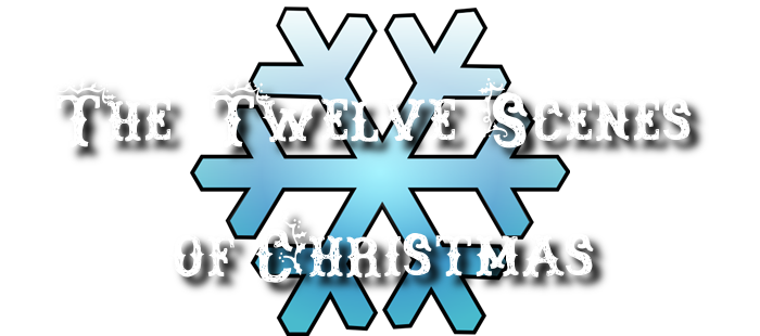 The Twelve Scenes of Christmas